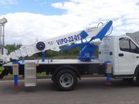 ГАЗ  ВИПО-22 (ГАЗ С41) задняя 2021 года в Караганда