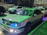 Nissan Maxima 1997 года за 2 300 000 тг. в Нур-Султан (Астана) – фото 4