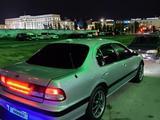 Nissan Maxima 1997 года за 2 300 000 тг. в Нур-Султан (Астана) – фото 5