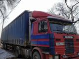 Scania 1987 года за 6 900 000 тг. в Алматы