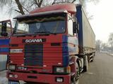 Scania 1987 года за 6 900 000 тг. в Алматы – фото 2