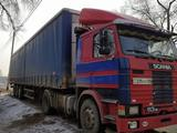Scania 1987 года за 6 900 000 тг. в Алматы – фото 3