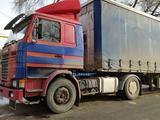 Scania 1987 года за 6 900 000 тг. в Алматы – фото 4