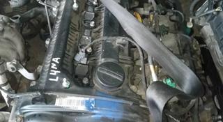 Контрактный двигатель из Японий на Хендай за 395 000 тг. в Алматы