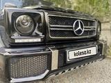 Mercedes-Benz G 500 2008 года за 18 900 000 тг. в Павлодар – фото 3