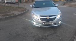 Chevrolet Cruze 2014 года за 5 100 000 тг. в Нур-Султан (Астана) – фото 2