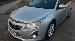Chevrolet Cruze 2014 года за 5 100 000 тг. в Нур-Султан (Астана) – фото 3