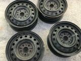 Железные диски на Camry 30, 40 за 50 000 тг. в Шымкент