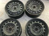 Железные диски на Camry 30, 40 за 50 000 тг. в Шымкент – фото 2