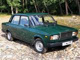 ВАЗ (Lada) 2107 2010 года за 1 500 000 тг. в Усть-Каменогорск