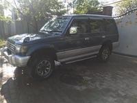 Mitsubishi Pajero 1991 года за 2 500 000 тг. в Алматы