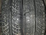 Покрышки с дисками от ниссан альмера 4 отверсти за 50 000 тг. в Павлодар – фото 4