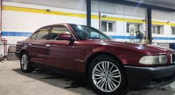 BMW 728 1995 года за 1 700 000 тг. в Нур-Султан (Астана) – фото 3
