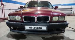 BMW 728 1995 года за 1 700 000 тг. в Нур-Султан (Астана) – фото 5