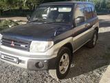 Mitsubishi Pajero Junior 1998 года за 2 500 000 тг. в Аксуат – фото 5