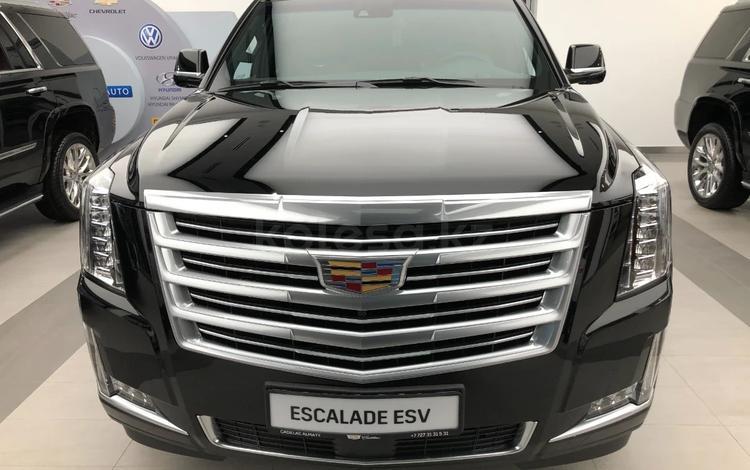 Cadillac Escalade 2021 года за 49 500 000 тг. в Актау