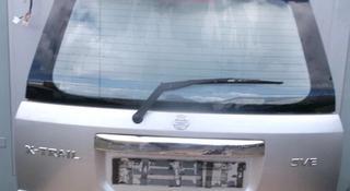 Крышка багажника на Ниссан X-Trail Иестрейл t30 за 60 000 тг. в Алматы