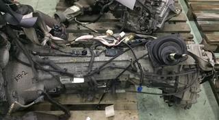 Коробка АКПП на Тойота Ланд Крузер Прадо 120.35000-60a70 в Алматы