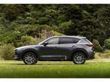 Mazda CX-5 2021 года за 12 500 000 тг. в Костанай – фото 4