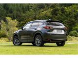 Mazda CX-5 2021 года за 12 500 000 тг. в Костанай – фото 5