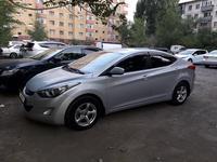 Hyundai Elantra 2012 года за 4 700 000 тг. в Нур-Султан (Астана)