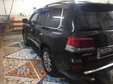 Lexus LX 570 2008 года за 15 000 000 тг. в Кызылорда – фото 4