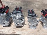 Новый двигатель Спортеж 2.0NA за 537 тг. в Алматы
