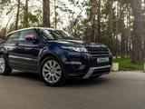 Land Rover Range Rover Evoque 2014 года за 14 500 000 тг. в Алматы – фото 4
