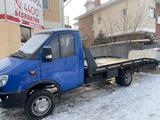 ГАЗ ГАЗель 2007 года за 3 500 000 тг. в Алматы