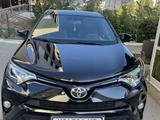 Toyota RAV 4 2017 года за 13 500 000 тг. в Нур-Султан (Астана)