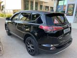 Toyota RAV 4 2017 года за 13 500 000 тг. в Нур-Султан (Астана) – фото 5