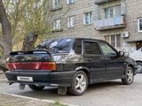 ВАЗ (Lada) 2115 (седан) 2012 года за 1 950 000 тг. в Усть-Каменогорск – фото 2