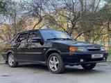 ВАЗ (Lada) 2115 (седан) 2012 года за 1 950 000 тг. в Усть-Каменогорск – фото 3