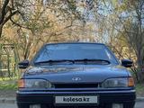 ВАЗ (Lada) 2115 (седан) 2012 года за 1 950 000 тг. в Усть-Каменогорск – фото 4