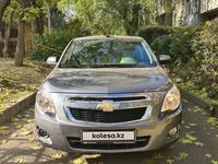 Chevrolet Cobalt 2021 года за 6 600 000 тг. в Алматы