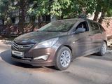 Hyundai Solaris 2016 года за 2 700 000 тг. в Кокшетау