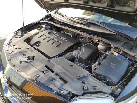 Toyota Corolla 2008 года за 3 500 000 тг. в Атырау – фото 6