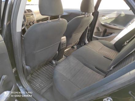 Toyota Corolla 2008 года за 3 500 000 тг. в Атырау – фото 8