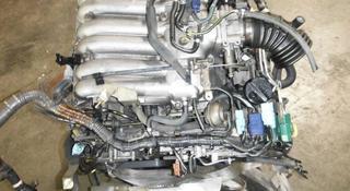 Контрактный двигатель Nissan 3.5 VQ35 Elgrand Pathfinder из Японии! за 380 000 тг. в Нур-Султан (Астана)