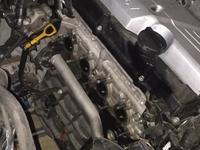 Двигатель Hyundai g4ee 1, 4 за 320 000 тг. в Челябинск