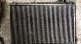 Радиатор вентилятор в Алматы