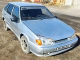 ВАЗ (Lada) 2114 (хэтчбек) 2004 года за 600 000 тг. в Караганда – фото 3