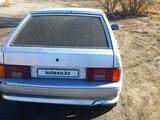 ВАЗ (Lada) 2114 (хэтчбек) 2004 года за 600 000 тг. в Караганда – фото 4