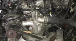Двигатель 6g74 за 1 600 тг. в Уральск