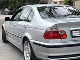 BMW 323 1998 года за 3 100 000 тг. в Караганда – фото 4