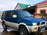 Nissan Mistral 1994 года за 2 250 000 тг. в Алматы – фото 4