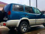 Nissan Mistral 1994 года за 2 250 000 тг. в Алматы