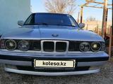 BMW 520 1990 года за 1 100 000 тг. в Талдыкорган