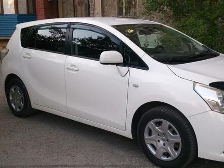 Toyota Verso 2012 года за 6 300 000 тг. в Семей