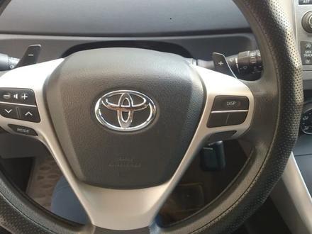 Toyota Verso 2012 года за 6 300 000 тг. в Семей – фото 17